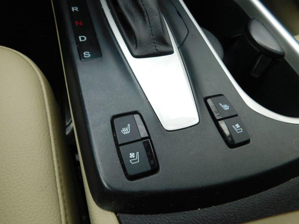 2017 Acura RDX FWD Advance Pkg - 17218709 - 18