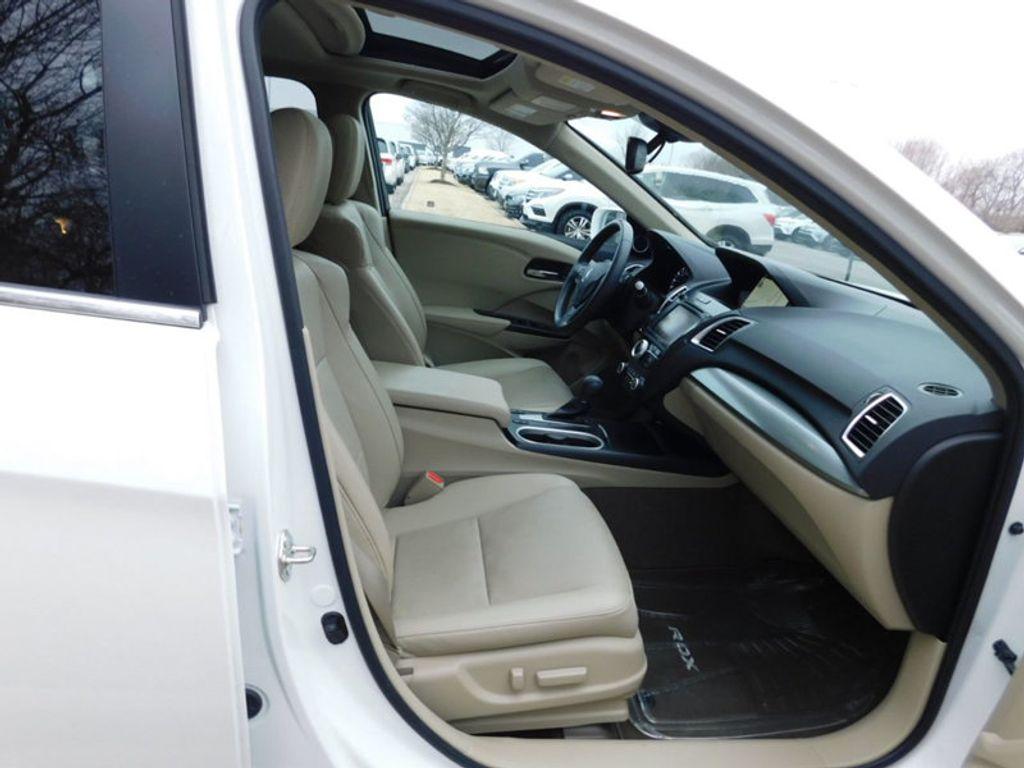 2017 Acura RDX FWD Advance Pkg - 17218709 - 7