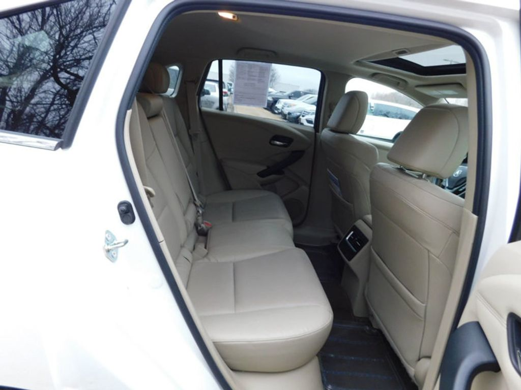 2017 Acura RDX FWD Advance Pkg - 17218709 - 8