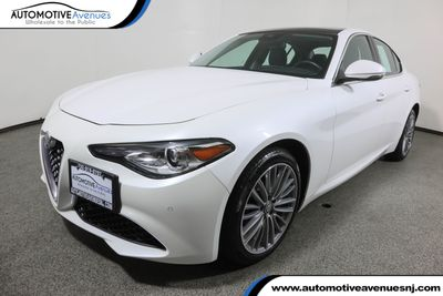 Used Alfa Romeo Giulia Wall Township Nj