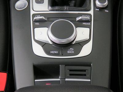 2017 Audi A3 Sportback e-tron 1.4 TFSI PHEV Premium Plus - Click to see full-size photo viewer
