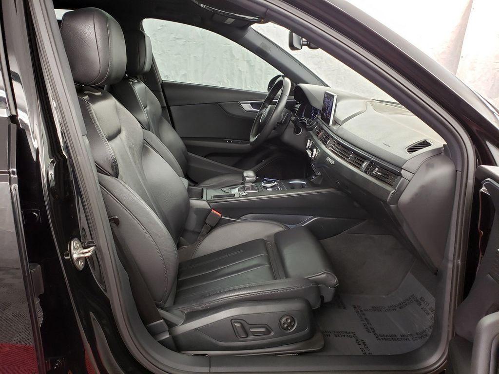 2017 Audi A4 2.0 TFSI Automatic Premium Plus quattro AWD - 18308056 - 12