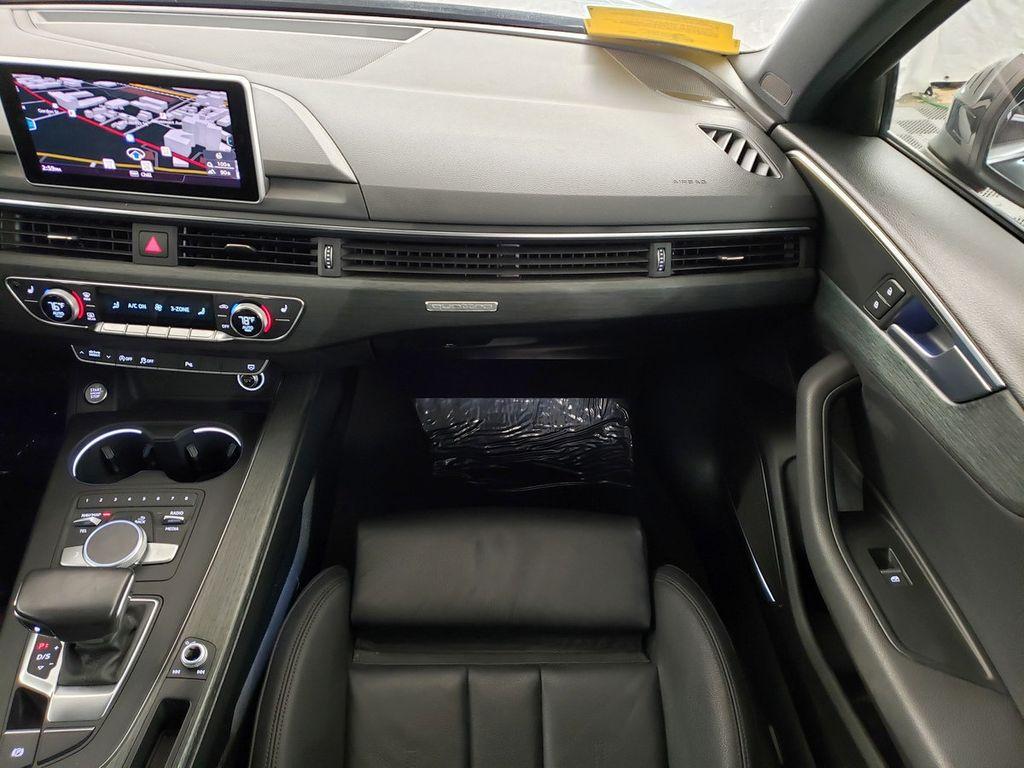 2017 Audi A4 2.0 TFSI Automatic Premium Plus quattro AWD - 18308056 - 14