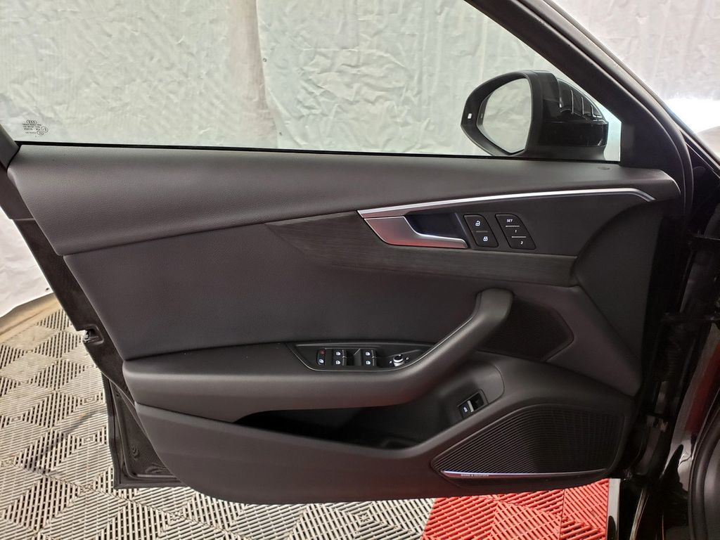 2017 Audi A4 2.0 TFSI Automatic Premium Plus quattro AWD - 18308056 - 15