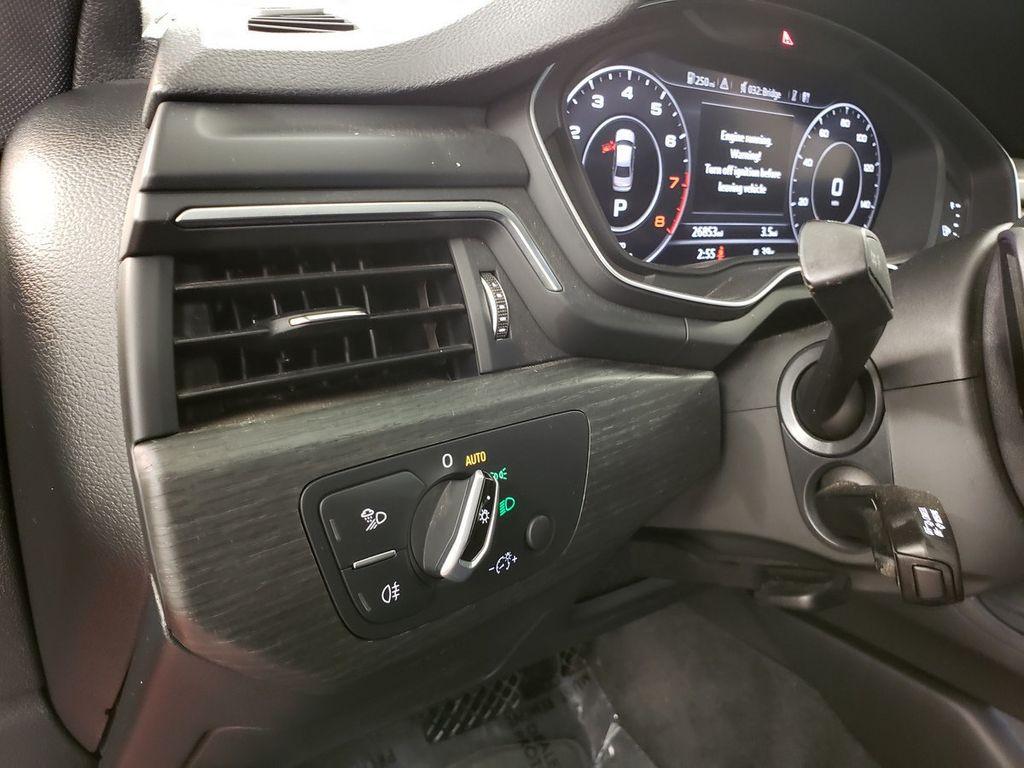 2017 Audi A4 2.0 TFSI Automatic Premium Plus quattro AWD - 18308056 - 20