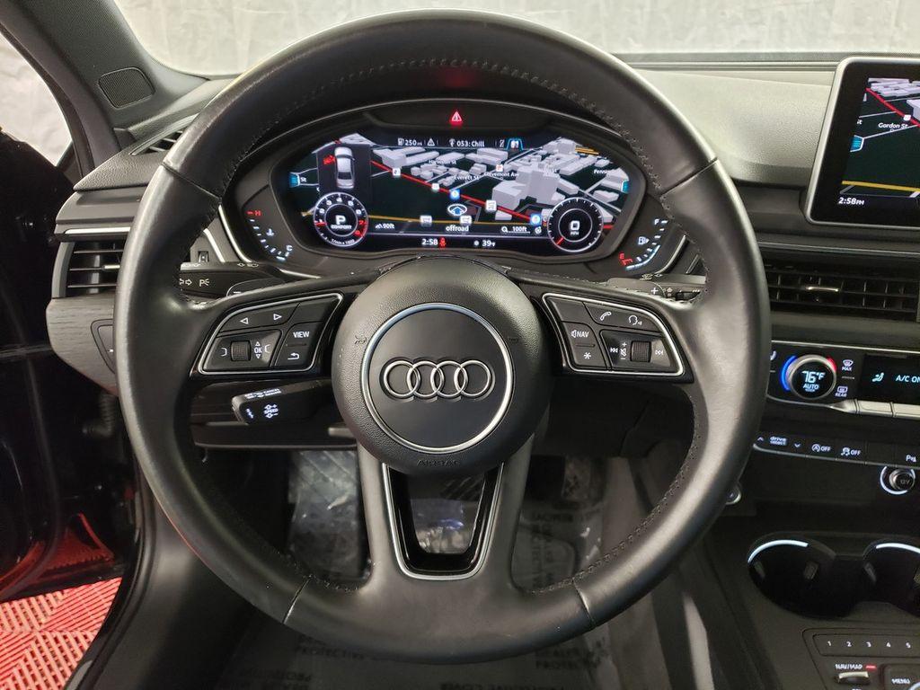 2017 Audi A4 2.0 TFSI Automatic Premium Plus quattro AWD - 18308056 - 21