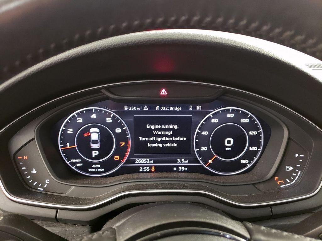 2017 Audi A4 2.0 TFSI Automatic Premium Plus quattro AWD - 18308056 - 22