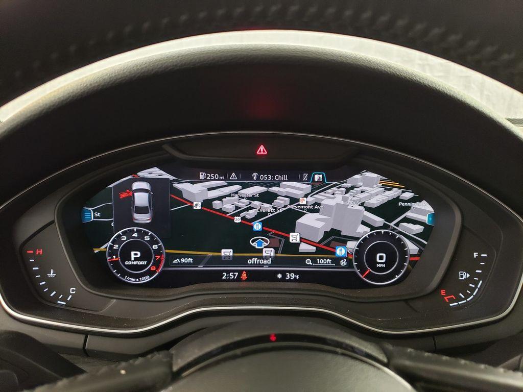 2017 Audi A4 2.0 TFSI Automatic Premium Plus quattro AWD - 18308056 - 23