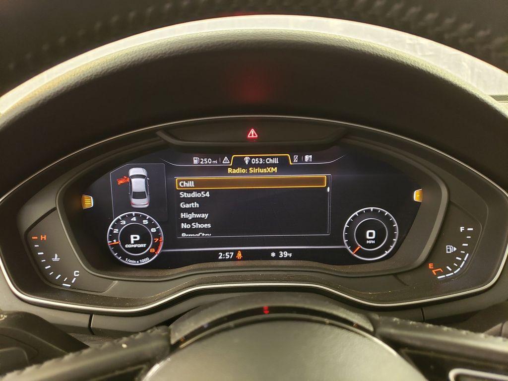 2017 Audi A4 2.0 TFSI Automatic Premium Plus quattro AWD - 18308056 - 24