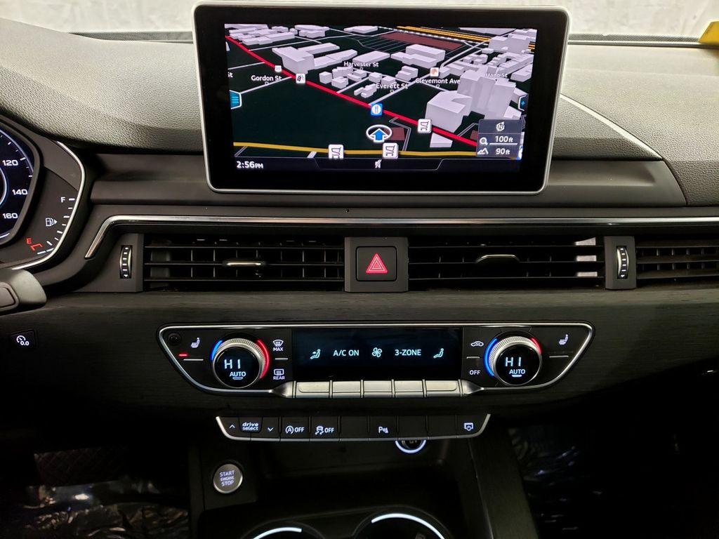 2017 Audi A4 2.0 TFSI Automatic Premium Plus quattro AWD - 18308056 - 26