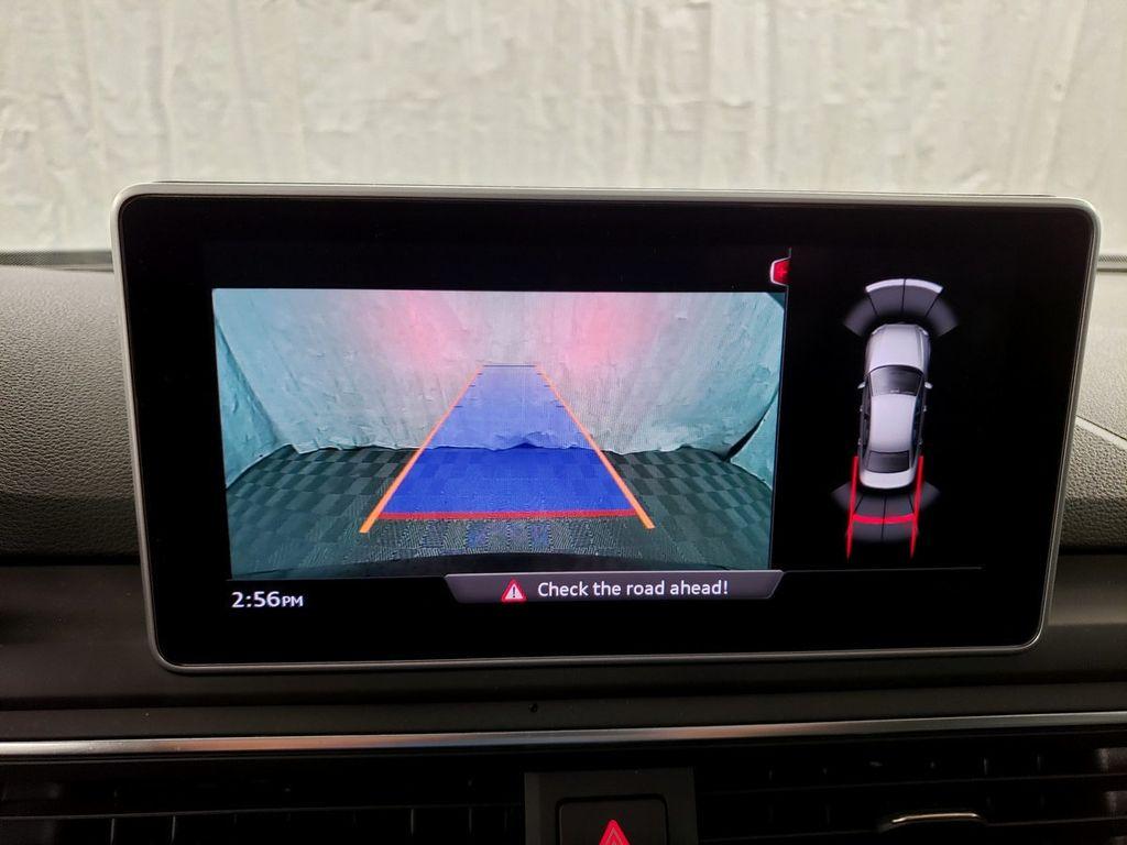 2017 Audi A4 2.0 TFSI Automatic Premium Plus quattro AWD - 18308056 - 28