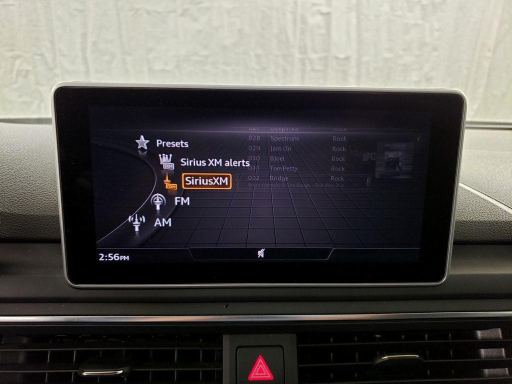 2017 Audi A4 2.0 TFSI Automatic Premium Plus quattro AWD - 18308056 - 29