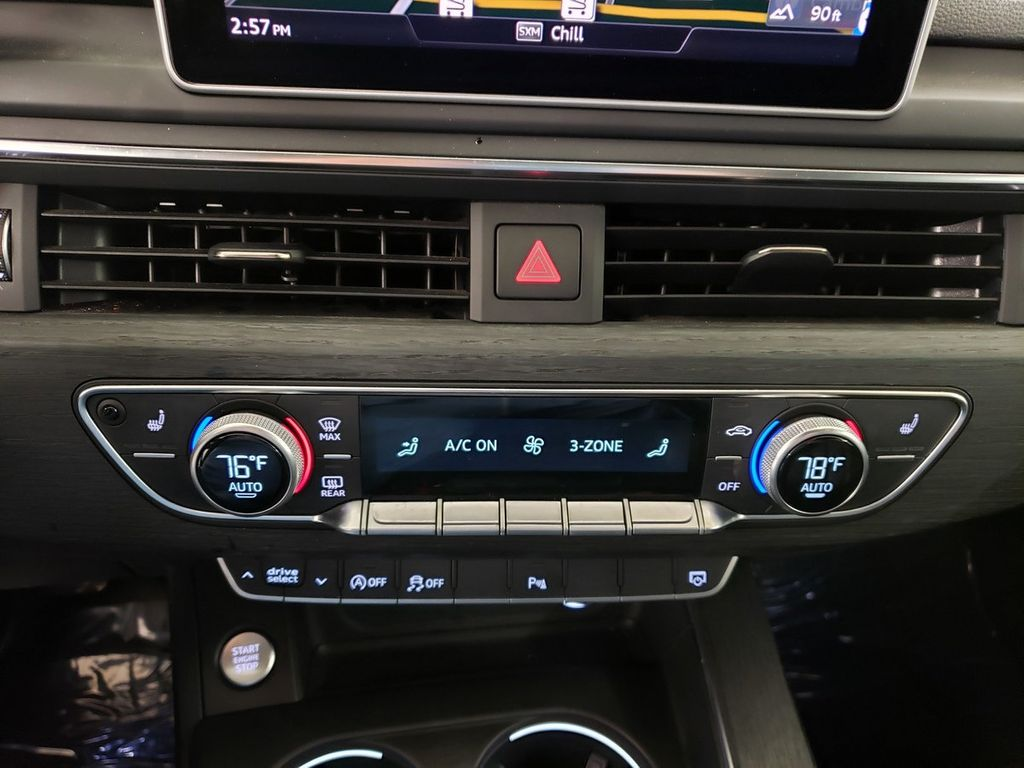 2017 Audi A4 2.0 TFSI Automatic Premium Plus quattro AWD - 18308056 - 32