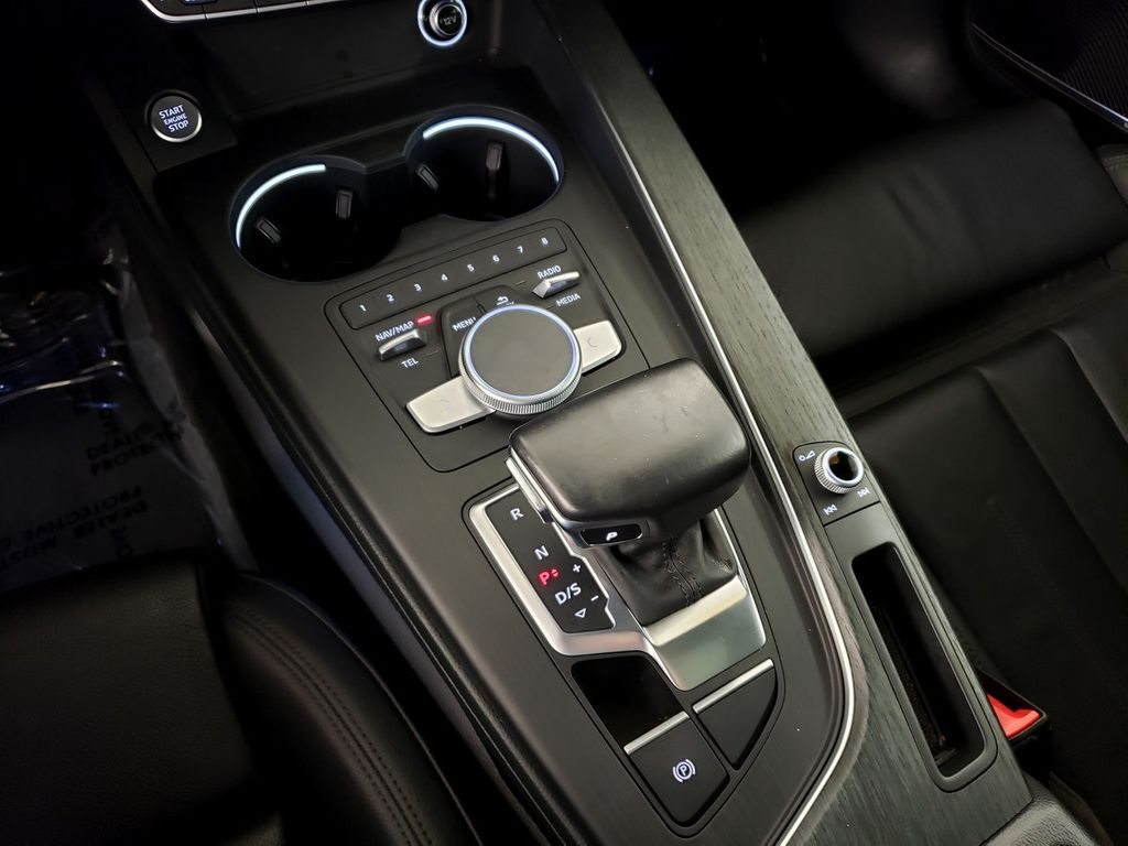 2017 Audi A4 2.0 TFSI Automatic Premium Plus quattro AWD - 18308056 - 33