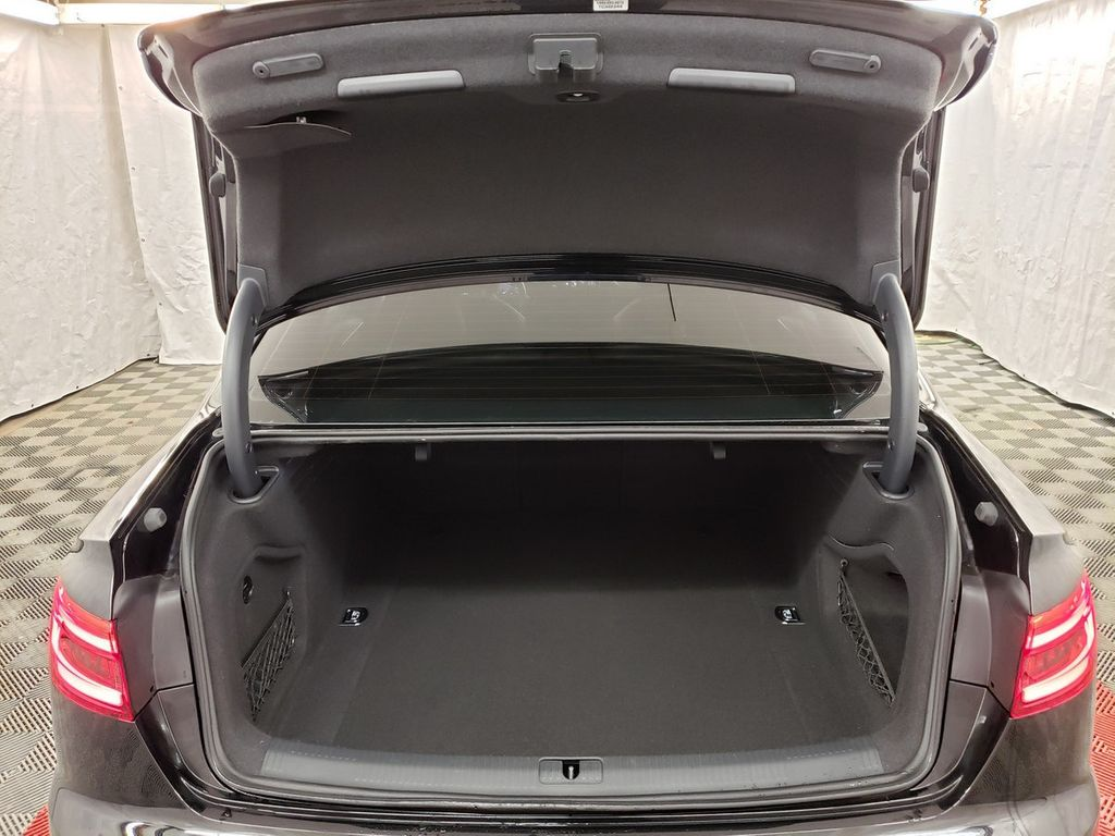 2017 Audi A4 2.0 TFSI Automatic Premium Plus quattro AWD - 18308056 - 35