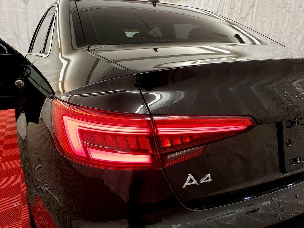 2017 Audi A4 2.0 TFSI Automatic Premium Plus quattro AWD - 18308056 - 37