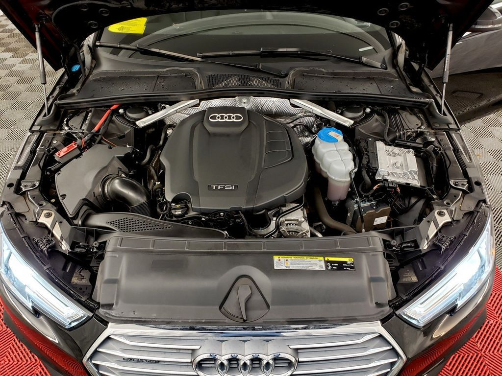 2017 Audi A4 2.0 TFSI Automatic Premium Plus quattro AWD - 18308056 - 38