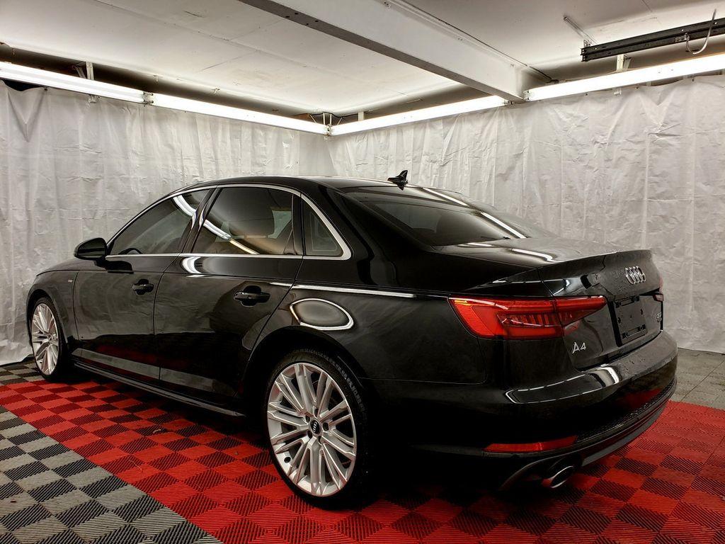 2017 Audi A4 2.0 TFSI Automatic Premium Plus quattro AWD - 18308056 - 3
