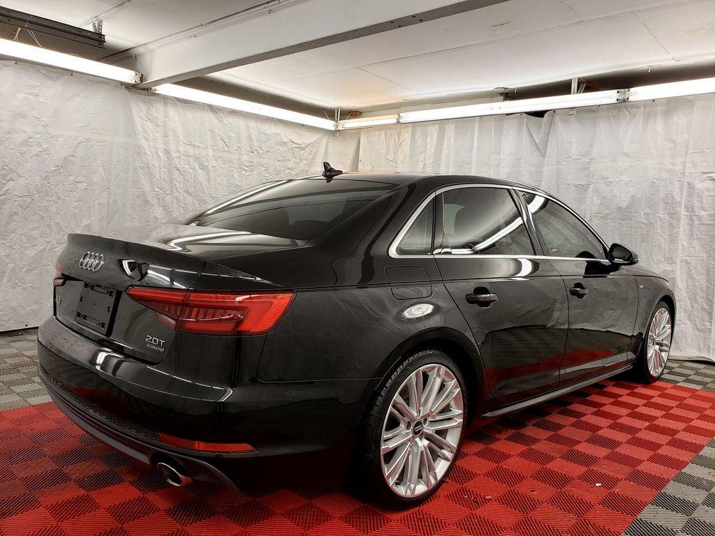 2017 Audi A4 2.0 TFSI Automatic Premium Plus quattro AWD - 18308056 - 5