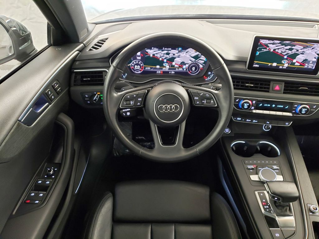 2017 Audi A4 2.0 TFSI Automatic Premium Plus quattro AWD - 18308056 - 7