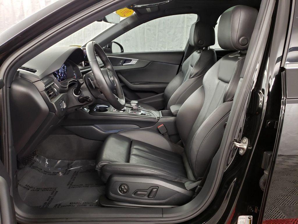 2017 Audi A4 2.0 TFSI Automatic Premium Plus quattro AWD - 18308056 - 8