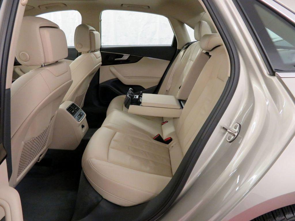 2017 Audi A4 2.0 TFSI Automatic Premium Plus quattro AWD - 18496684 - 9
