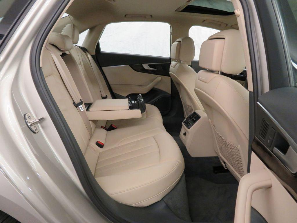 2017 Audi A4 2.0 TFSI Automatic Premium Plus quattro AWD - 18496684 - 10