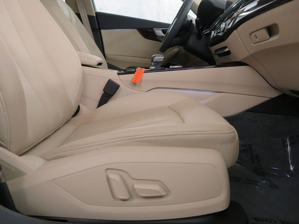 2017 Audi A4 2.0 TFSI Automatic Premium Plus quattro AWD - 18496684 - 12