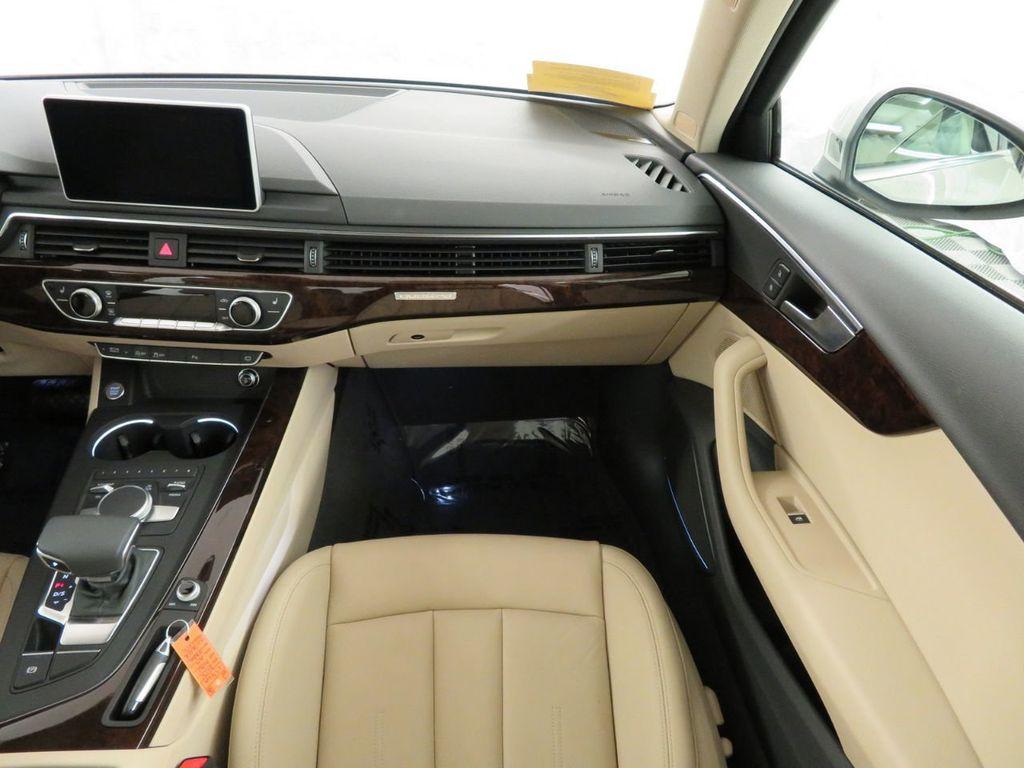 2017 Audi A4 2.0 TFSI Automatic Premium Plus quattro AWD - 18496684 - 13