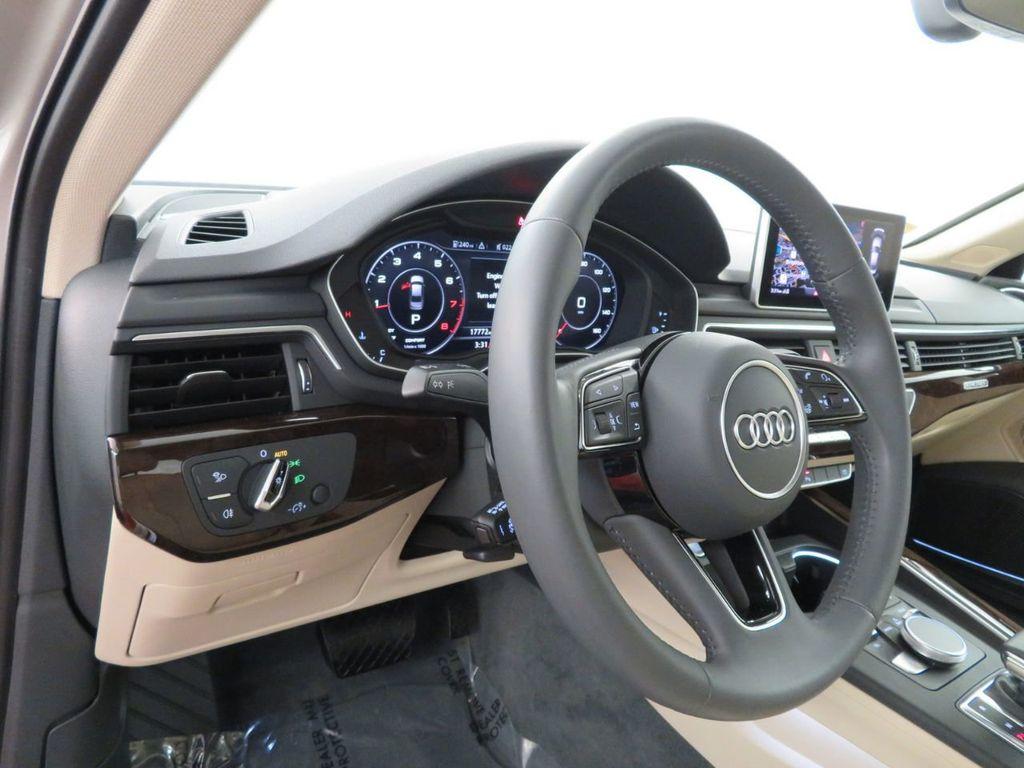 2017 Audi A4 2.0 TFSI Automatic Premium Plus quattro AWD - 18496684 - 18