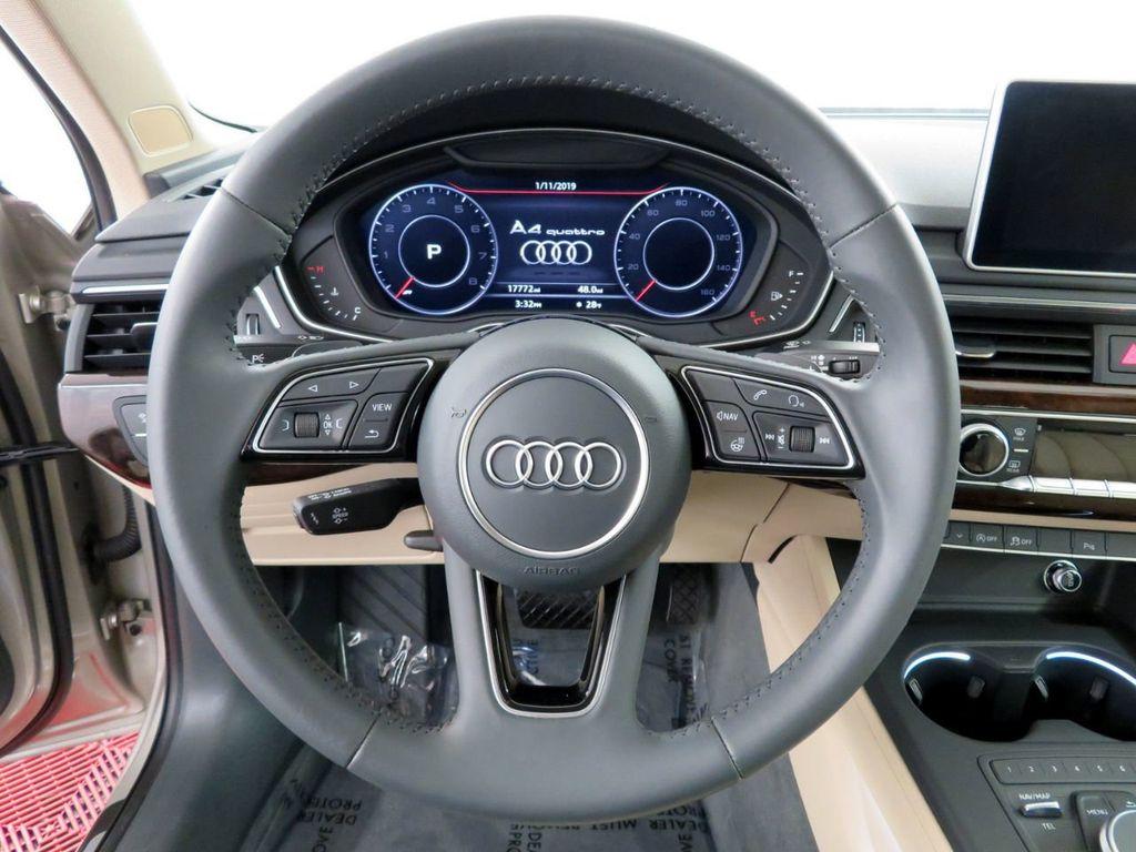 2017 Audi A4 2.0 TFSI Automatic Premium Plus quattro AWD - 18496684 - 20