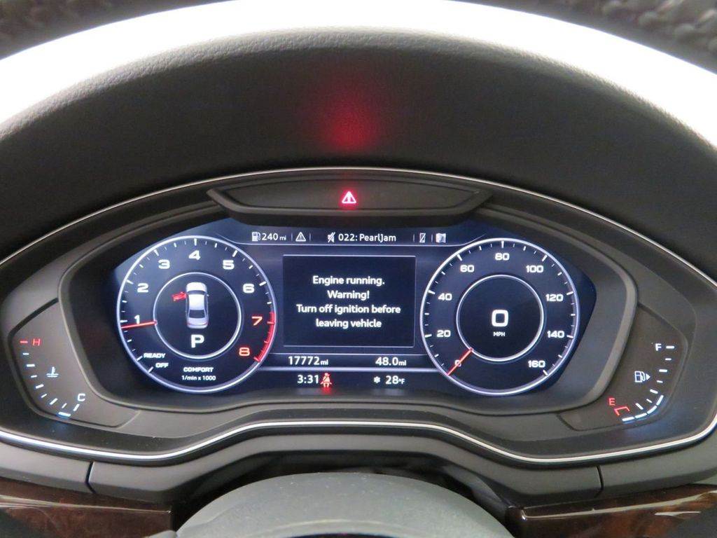 2017 Audi A4 2.0 TFSI Automatic Premium Plus quattro AWD - 18496684 - 21