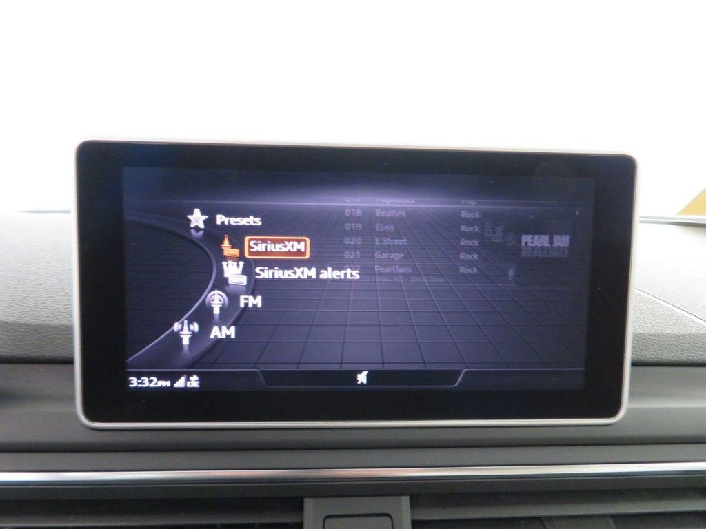 2017 Audi A4 2.0 TFSI Automatic Premium Plus quattro AWD - 18496684 - 26