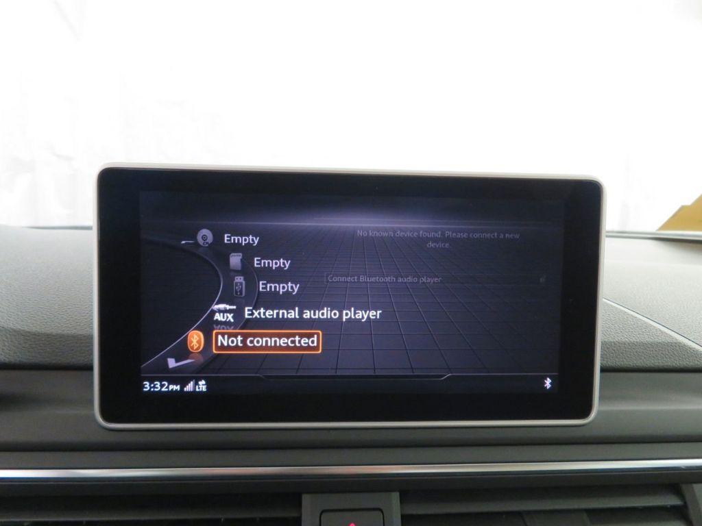2017 Audi A4 2.0 TFSI Automatic Premium Plus quattro AWD - 18496684 - 27