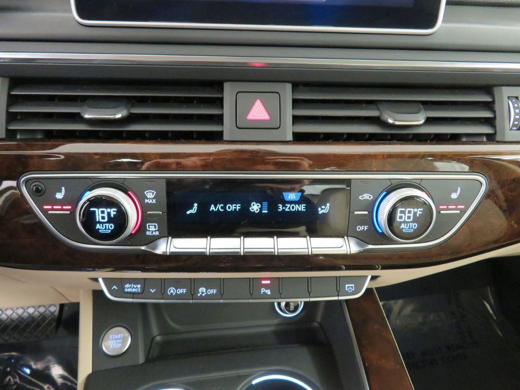 2017 Audi A4 2.0 TFSI Automatic Premium Plus quattro AWD - 18496684 - 28