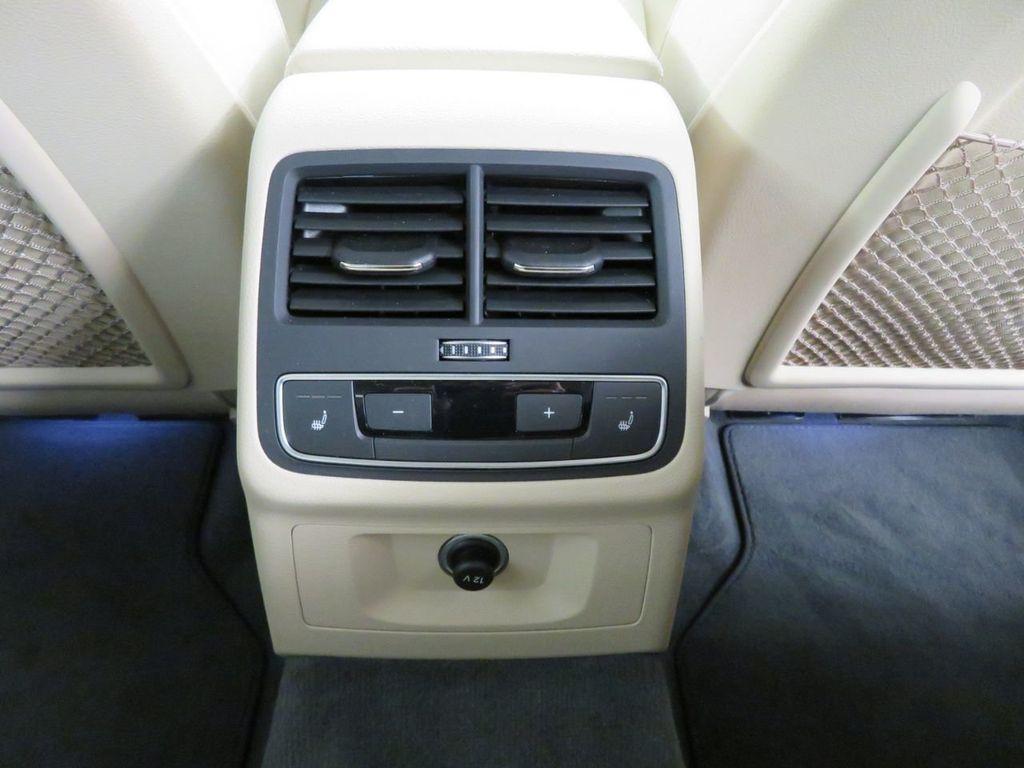 2017 Audi A4 2.0 TFSI Automatic Premium Plus quattro AWD - 18496684 - 30