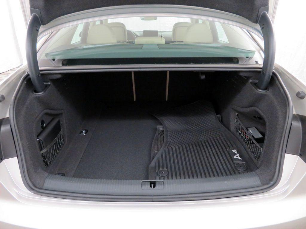2017 Audi A4 2.0 TFSI Automatic Premium Plus quattro AWD - 18496684 - 32