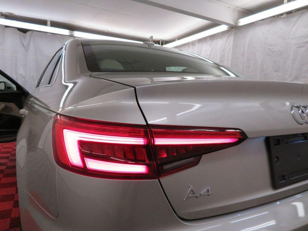 2017 Audi A4 2.0 TFSI Automatic Premium Plus quattro AWD - 18496684 - 34