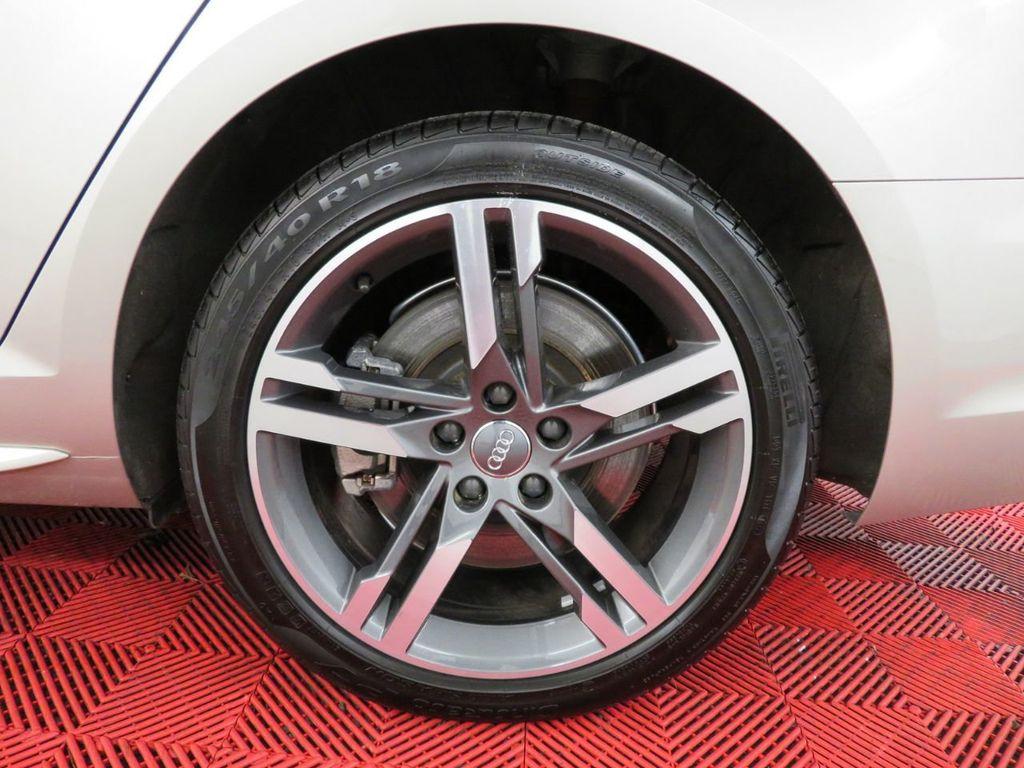 2017 Audi A4 2.0 TFSI Automatic Premium Plus quattro AWD - 18496684 - 36