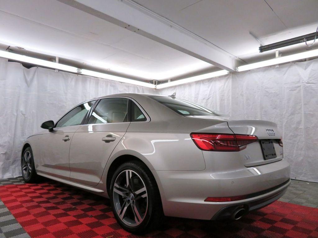 2017 Audi A4 2.0 TFSI Automatic Premium Plus quattro AWD - 18496684 - 3