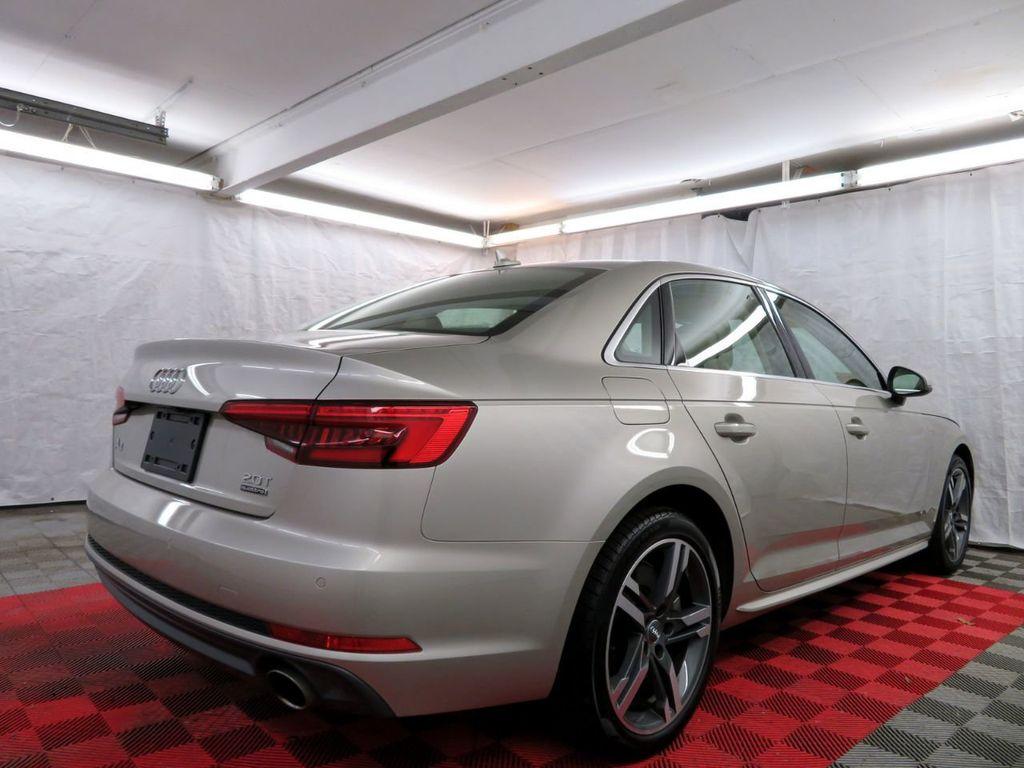 2017 Audi A4 2.0 TFSI Automatic Premium Plus quattro AWD - 18496684 - 5