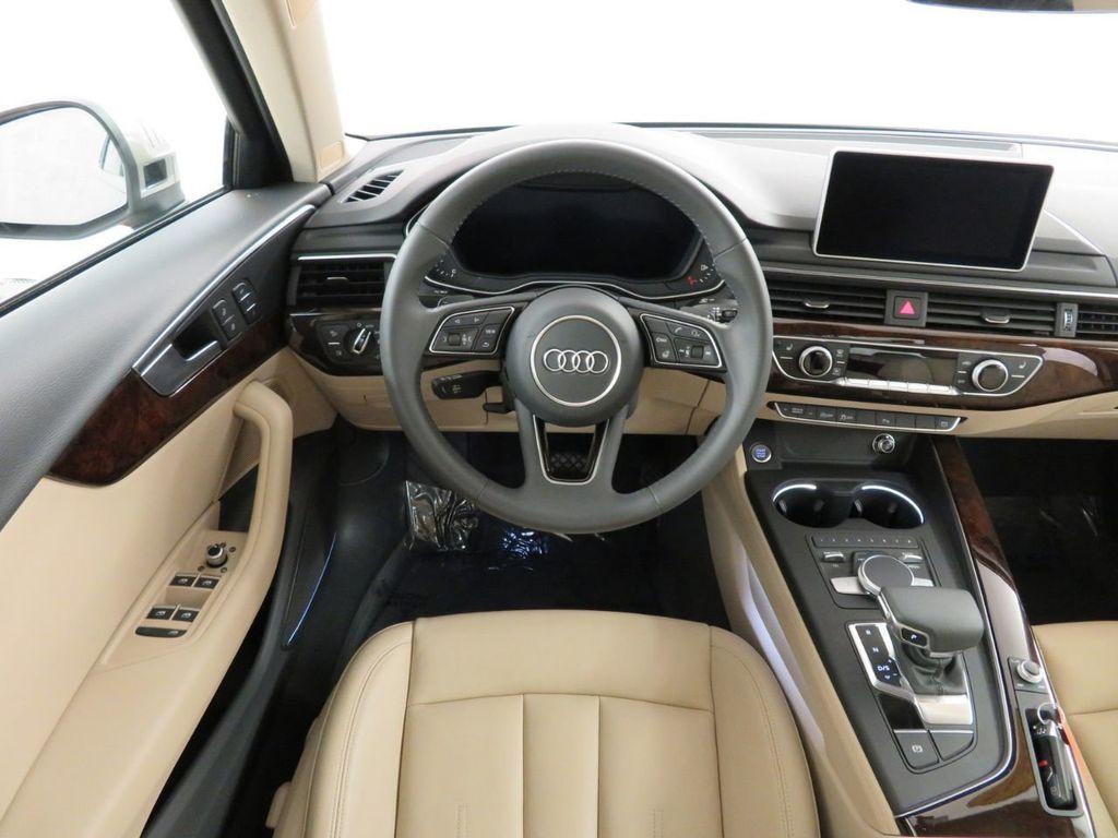 2017 Audi A4 2.0 TFSI Automatic Premium Plus quattro AWD - 18496684 - 6