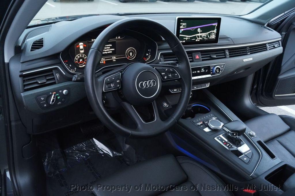 2017 Audi A4 2.0 TFSI Automatic Prestige quattro AWD - 18203170 - 23