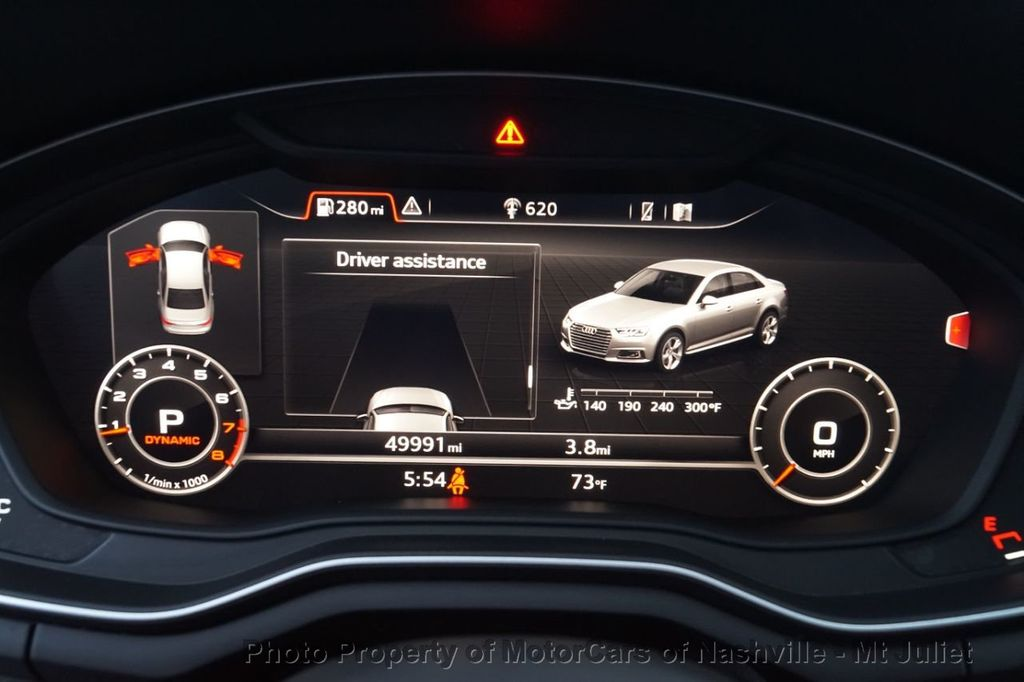2017 Audi A4 2.0 TFSI Automatic Prestige quattro AWD - 18203170 - 29