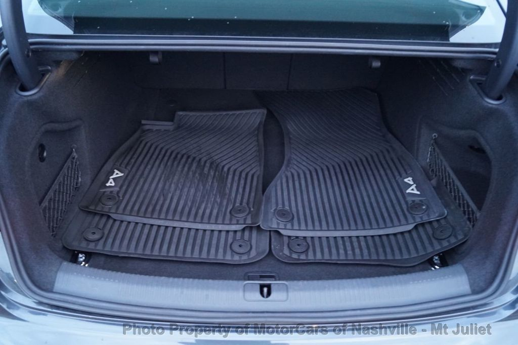 2017 Audi A4 2.0 TFSI Automatic Prestige quattro AWD - 18203170 - 44