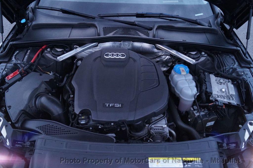 2017 Audi A4 2.0 TFSI Automatic Prestige quattro AWD - 18203170 - 50