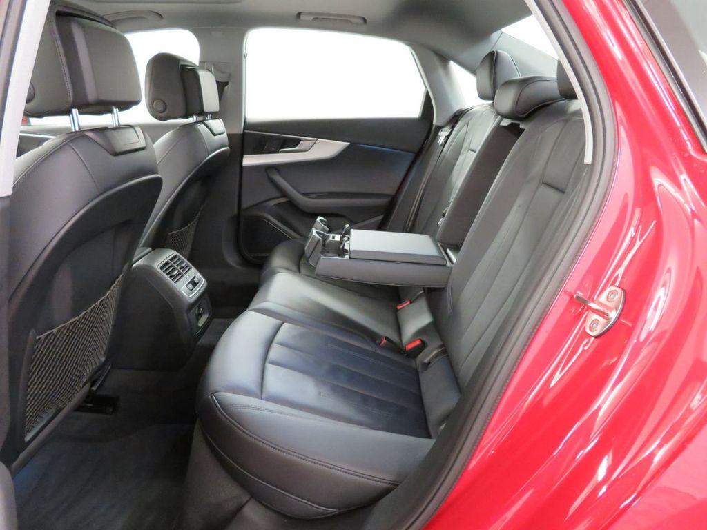 2017 Audi A4 2.0 TFSI ultra Premium Plus FWD - 18406479 - 8