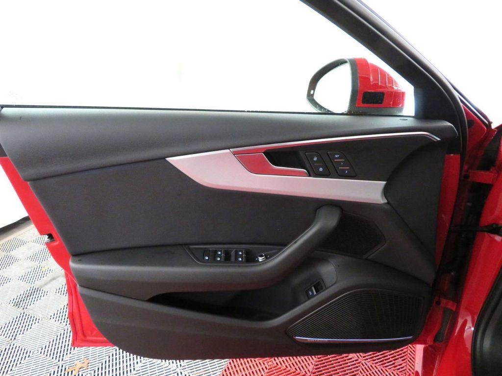 2017 Audi A4 2.0 TFSI ultra Premium Plus FWD - 18406479 - 12