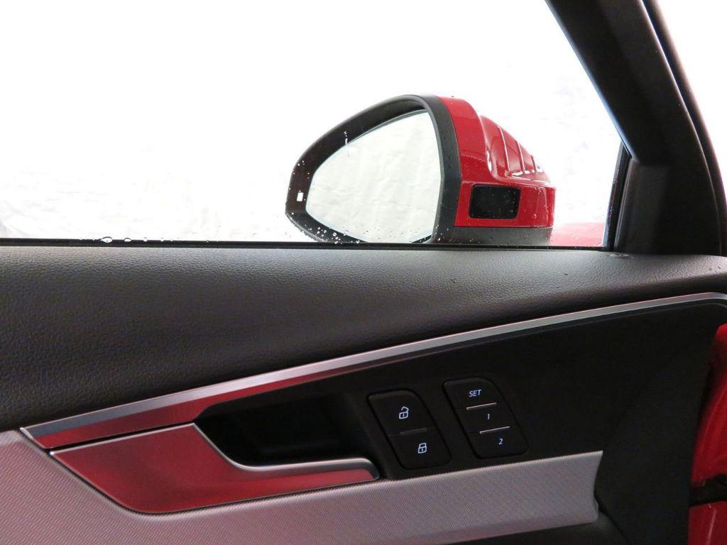 2017 Audi A4 2.0 TFSI ultra Premium Plus FWD - 18406479 - 13