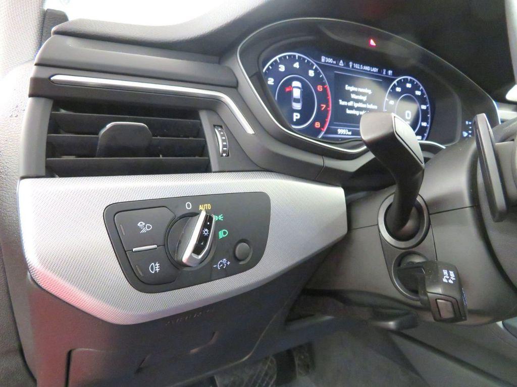 2017 Audi A4 2.0 TFSI ultra Premium Plus FWD - 18406479 - 16